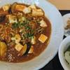 レストラン伊達 - 料理写真:マーボー焼きそば