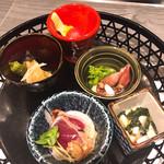 神戸牛ステーキ 桜 -