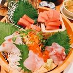 日本酒バル ゴエモン -