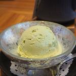 南国酒家&ナチュラル - 長野県川上村 レタスアイスクリーム