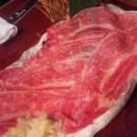 牛王 - 料理写真: