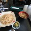 月華 - 料理写真:桜チャーハン