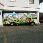 石炭食堂 - バス