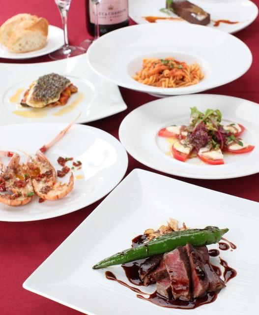 【料理別】中華料理のコースと食べ方