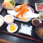 海産物 えんがん - 料理写真: