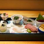 粋や 旬月 - 料理写真: