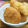 惣菜みやはら - 料理写真:カニクリームコロッケ