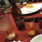 慶珍楼 - ビール&ホッピー