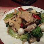 慶珍楼 - 八宝菜