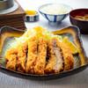 とんかつと釜炊きご飯 ゆきひら - 料理写真: