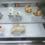 お菓子のアトリエ ぶるの樹 - 料理写真: