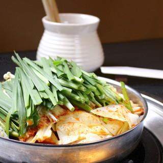 暑い季節だからこその鍋!カレー・トマト・韓国風味噌をご用意