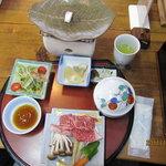和洋遊膳 ばん -
