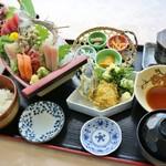 レストラン・あおみ - 料理写真: