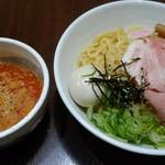 106447360 - スパイシー辛つけ麺