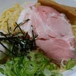 106447363 - スパイシー辛つけ麺