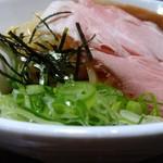 106447366 - スパイシー辛つけ麺