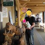 106448527 - 【2010年5月】お店は「みなみの里(@朝倉郡筑前町)」の中にあります。
