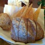 10645778 - くるみのパン