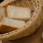 ワイン佐藤。 - 美味しい生食パン