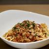 mia cucina pasta&salad - 料理写真:傑作ボロネーゼ