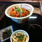 10646140 - トマト丼