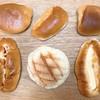 Maruya - 料理写真:今回買ったパン