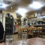 赤城食堂 -