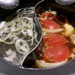しゃぶしゃぶ温野菜 - 料理写真: