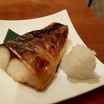 106470104 - 三味御膳(焼き魚)
