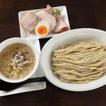 麺や 樂 - つけ麺