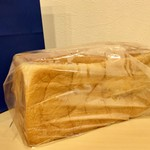 純生食パン工房 ハレパン - 純生食パン1本(2斤)864円