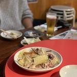 栄恵町ふじや食堂 -