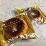 モロゾフ - 神戸プリンクーヘン 1個¥130