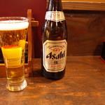 暖 - 2019.4 瓶ビール