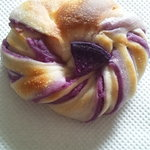 COBO pan - ・・・紫芋