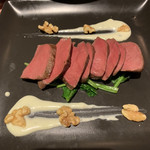 肉バル Brut - ハツ