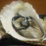 熊本牧場直営 原田商店 - 岩牡蠣