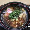 黒丸パーキングエリア(上り線)スナックコーナー - 料理写真: