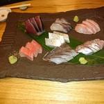銀座 魚ばか - 料理写真: