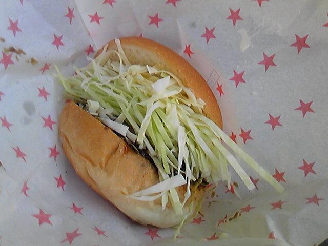 Fresh Burger m