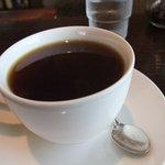 むた珈琲館 - コーヒー付き