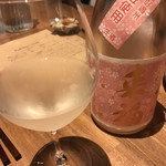 日本酒バル どろん -