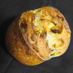 ブレドオール - 料理写真:いちじく&オレンジ