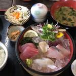活魚問屋 海寶 - 料理写真: