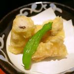 豆腐料理と吟醸せいろ蒸し 八かく庵 -
