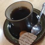 106496729 - 190423火 神奈川 食事処とんぼ コーヒー付き