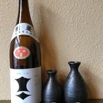 名古屋もつ焼き ひとすじ - 剣菱 日本酒