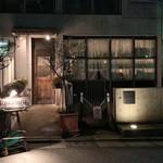 トスカネリア - 店構え