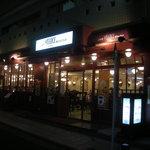 カフェ ベローチェ - 夜のお店